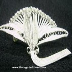 Silver Leaf Node