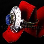Sunblue Ring