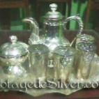 Teko Teh Silver II