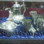 Teko Teh Silver III