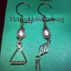 Anting Unique I