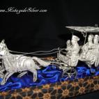 Kereta Kencana Silver